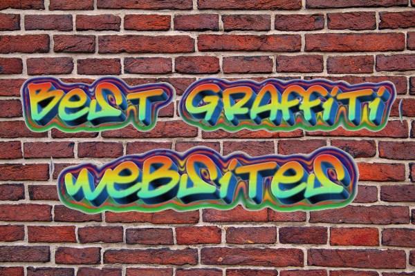 Graffiti Websites Street Art And
