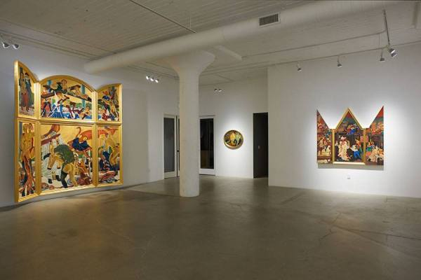 San Francisco Art Galleries