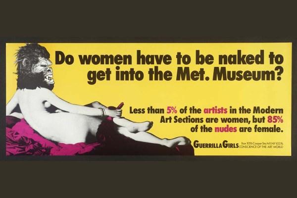 Art Fought Women Rights Widewalls