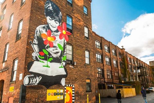 Street Art Inspiration Origin And Influence Widewalls