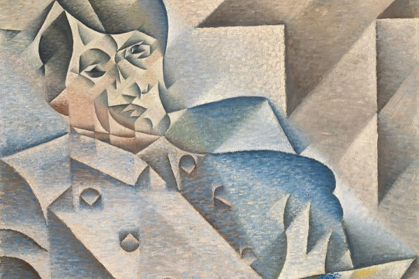 Pablo Picasso Cubism Movement