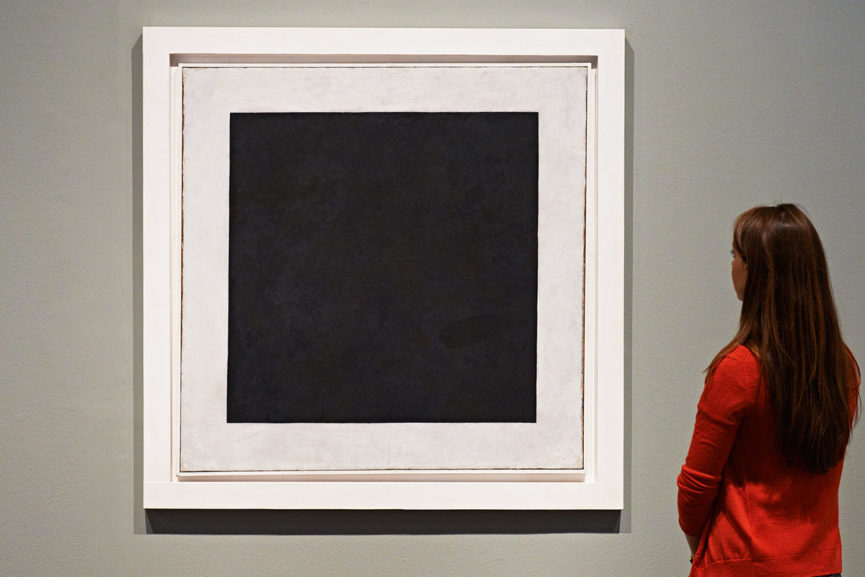 famous abstract artists that