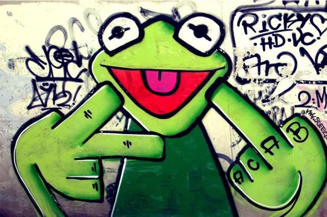 Spray Painting – Tips and Guidelines for Graffiti Art ...