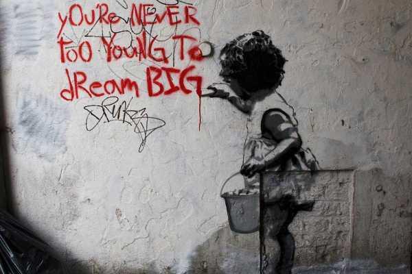 Street Art Graffiti Quotes