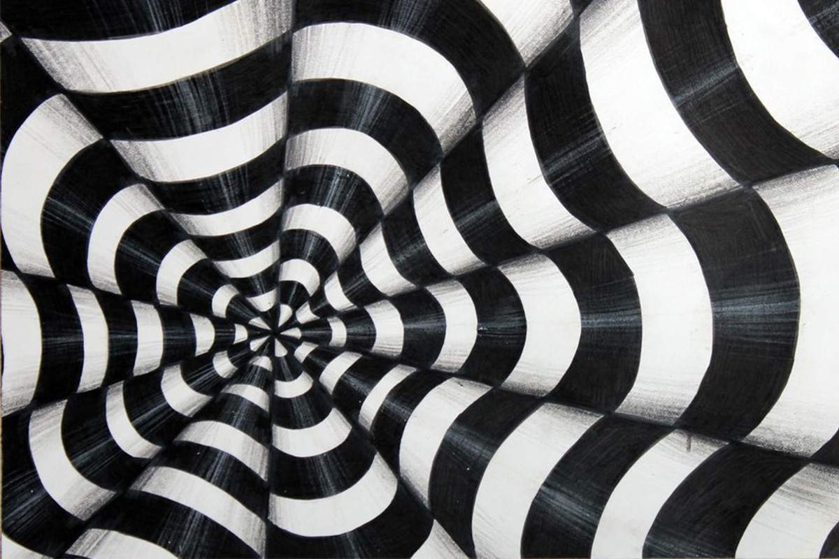 10 Op Art Artists Whose Work You Have To Follow