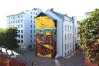 Instagram Wall Art We Loved in September: Widewalls