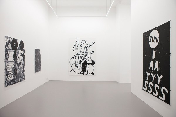 Cologne Art Galleries Ten Contemporary