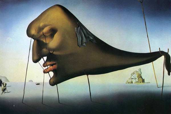 Famous Surrealist Artists Widewalls