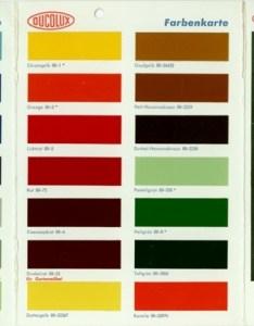 Dominique levycatalogue raisonne picture augustnews square sample card for enamel paint also gerhard richter colour charts in london  presented by rh widewalls