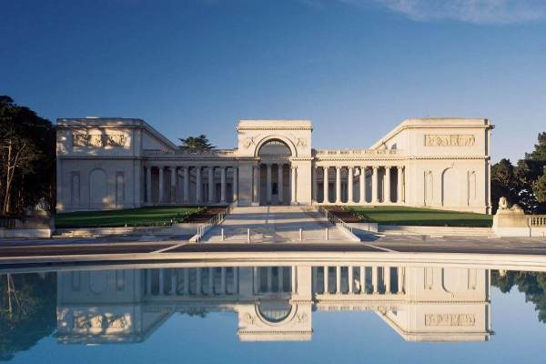 Museums In California Arty Road-trip Widewalls