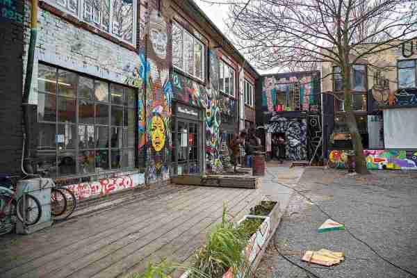 Art Galleries Loved In Widewalls