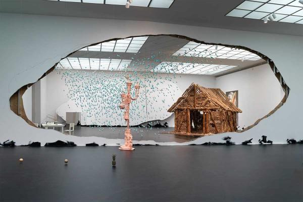 Ten Swiss Artists Widewalls