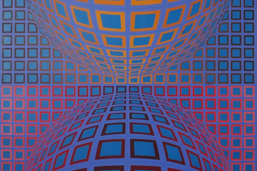 Richard Caldicott Painstaking Way Of Creation Widewalls