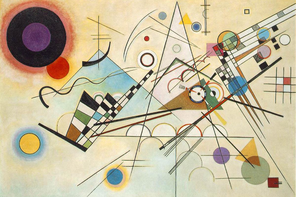 Unity In Art A Way To Visual Harmony