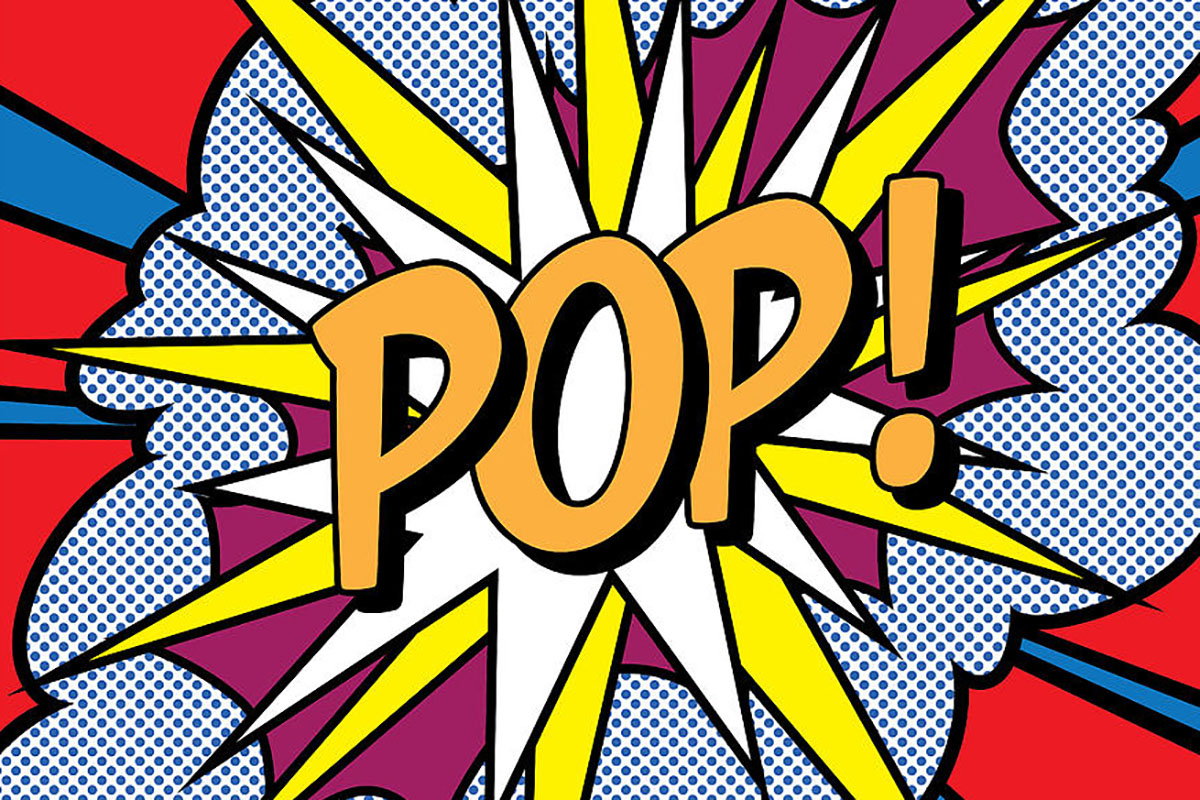 10 Pop Art Facts Every Young Collector Should Know  Widewalls