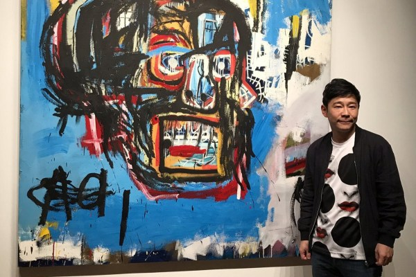 Expensive Jean Michel Basquiat Artwork