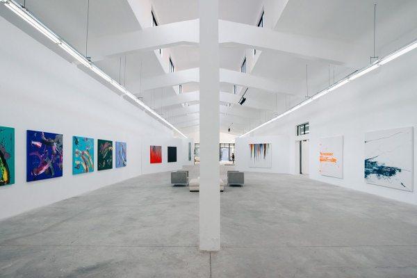 Shanghai Art Galleries Visit Widewalls