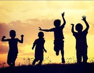 The innate immune system prevents severe COVID-19 in children
