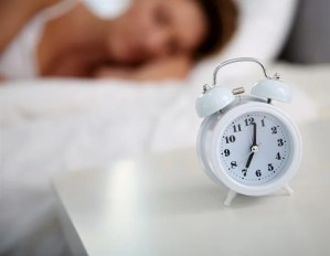 Listening to music before bed can improve the quality of sleep in older adults
