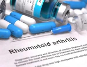 Magnesium-based micromotors used to improve the symptoms of rheumatoid arthritis