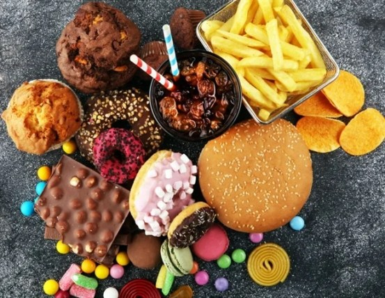 Researchers are discovering the effect of ultra-processed foods on skeletal development
