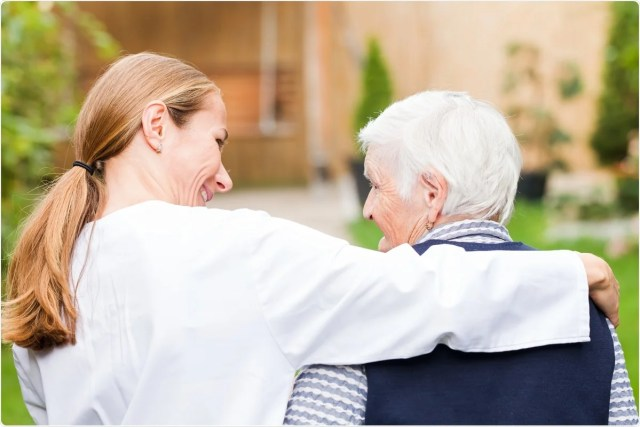 Study: The impact of the first UK Covid-19 lockdown on carers and people living with low prevalence dementia: results from the Rare Dementia Support survey. Image Credit: Bencemor / Shutterstock