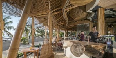 Hotlist of Beach Club in Bali