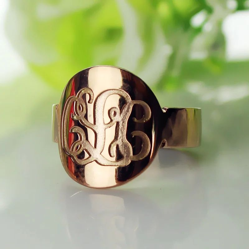 wholesale monogrammed jewelry