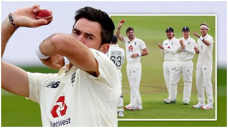 IND vs AUS: James Anderson can break Anil Kumble 619 test wicket record on England tour of India