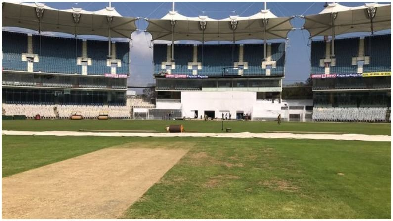 IND vs ENG: Chennai's Chepauk pitch to have English look, England Team take first look on 2nd February
