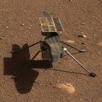 NASA Perseverance Rover Mars Image (3)