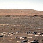 NASA Perseverance Rover Mars Image (4)