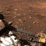 NASA Perseverance Rover Mars Image (8)
