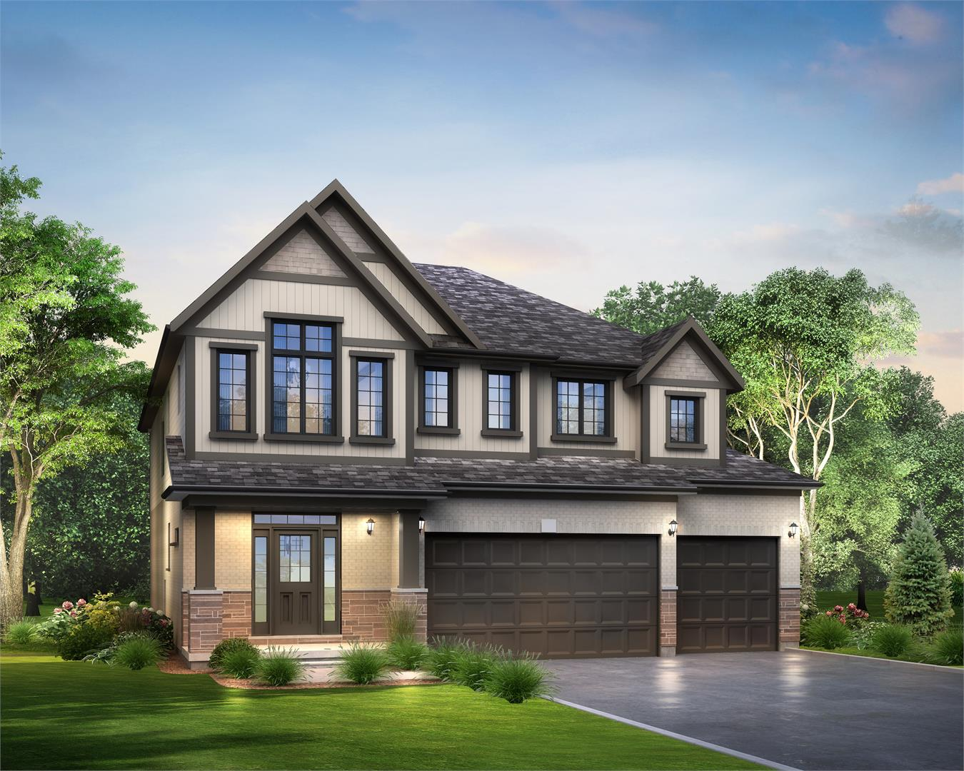 Riverwood In Kitchener On Prices Plans Availability