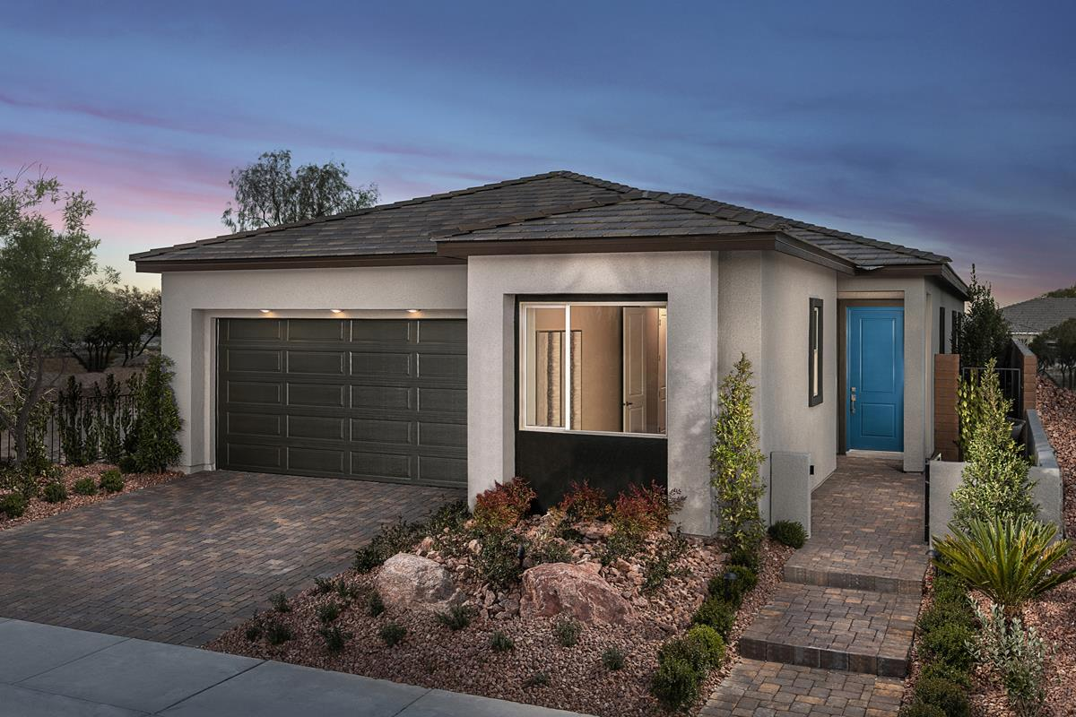 Stonegate At Summerlin Collection Ii In Summerlin South Nv Prices Plans Availability