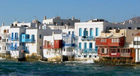 mykonos gay 15 clubs saunas and hotels