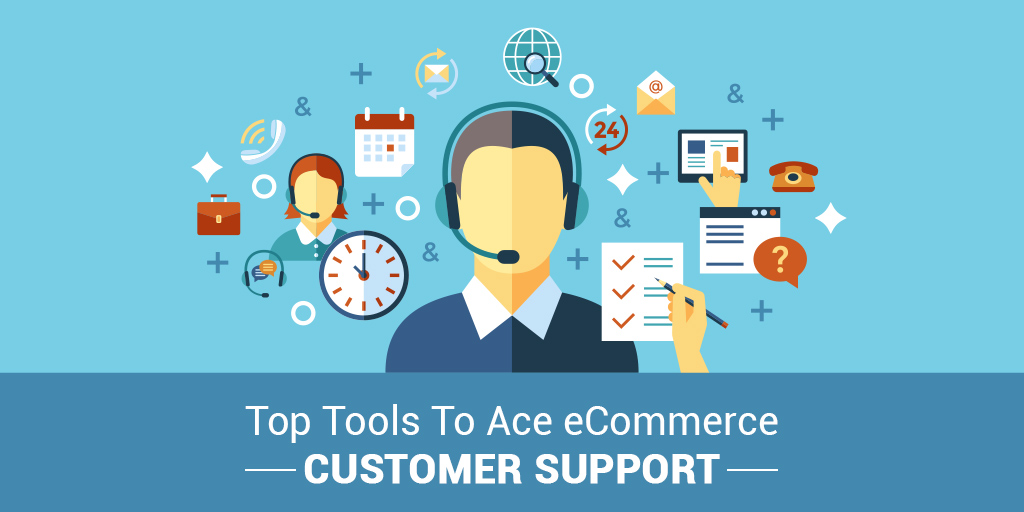 Top 5 Customer Service Tools For Improving Your Ecommerce Store Shiprocket
