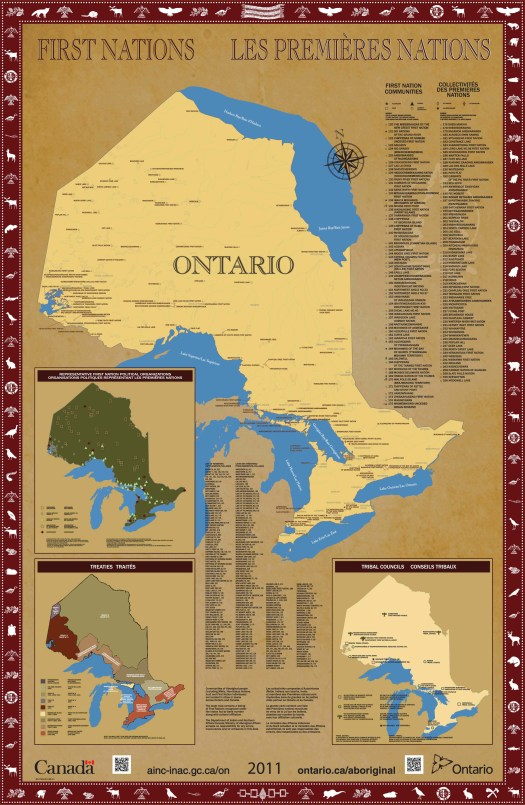 Ontarian Resources/Ressources Ontarienne | Assessing ...