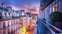 Hotel Opera Marigny Paris Official Site 4 Star