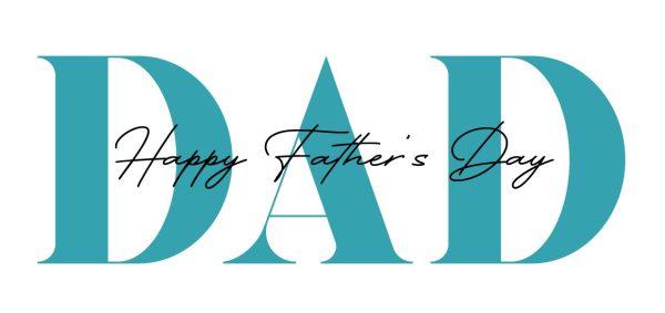 Happy Father's Day Dad Mug