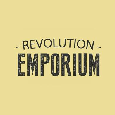 Image result for revolution emporium dispensary