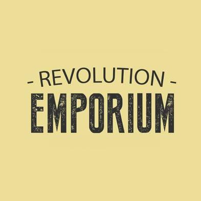 Image result for revolution emporium dispensary