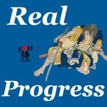 Real Progress