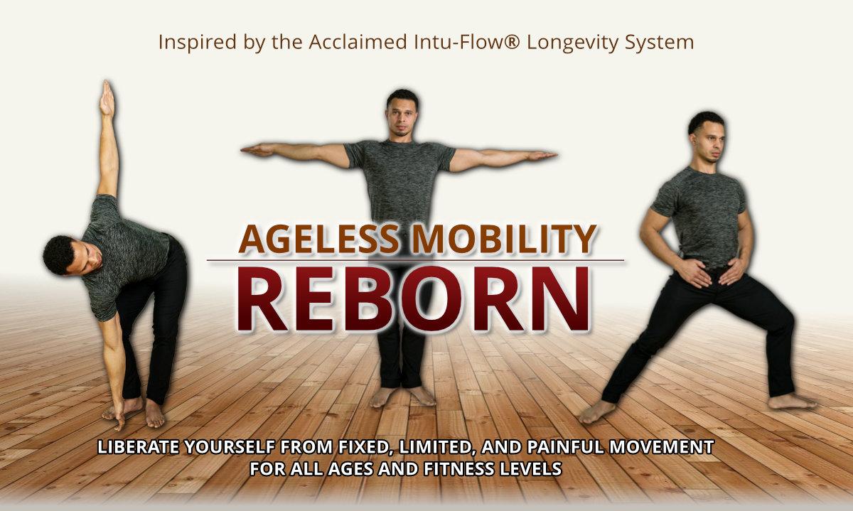 Ageless Mobility Reborn