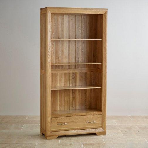 Bookcase 7 Feet Tall