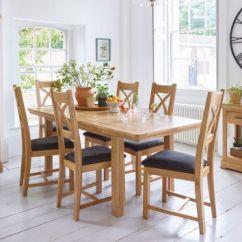 Oak Furniture Land Living Room Sets Wall Color Ideas For Dining Solid Furnitureland