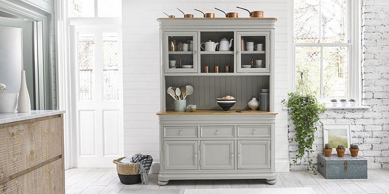 oak dressers kitchen dressers oak