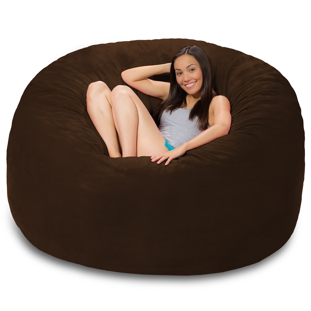 Bean Bags Chair 6 Foot Bean Bag 6 Foot Bean Bag Chair