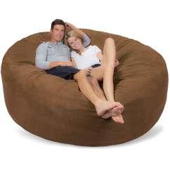 Buy Bean Bag Chair Hanging Egg Uk Large 7 Foot