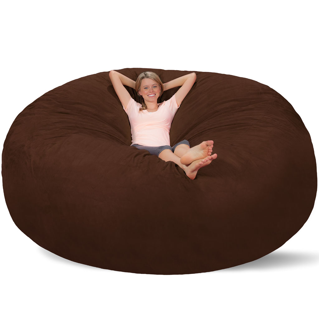 Extra Large Bean Bag Chairs Giant Bean Bag Huge Bean Bag Chair Extra Large Bean Bag